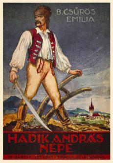 Hadik András népe (reprint)-0
