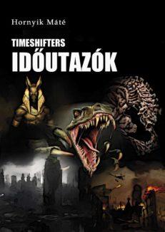 Timeshifters - Időutazók-0