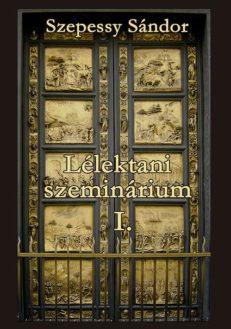 Lélektani szeminárium I.-0
