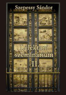 Lélektani szeminárium II.-0