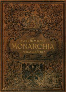 Bukovina - Az Osztrák-Magyar Monarchia írásban és képben sorozat (reprint)-0