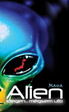 Alien - Idegen... mégsem ufó-0