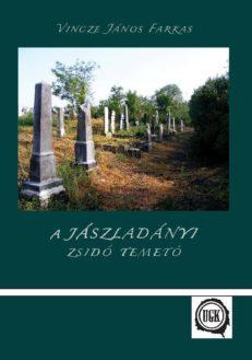 A jászladányi zsidó temető-0