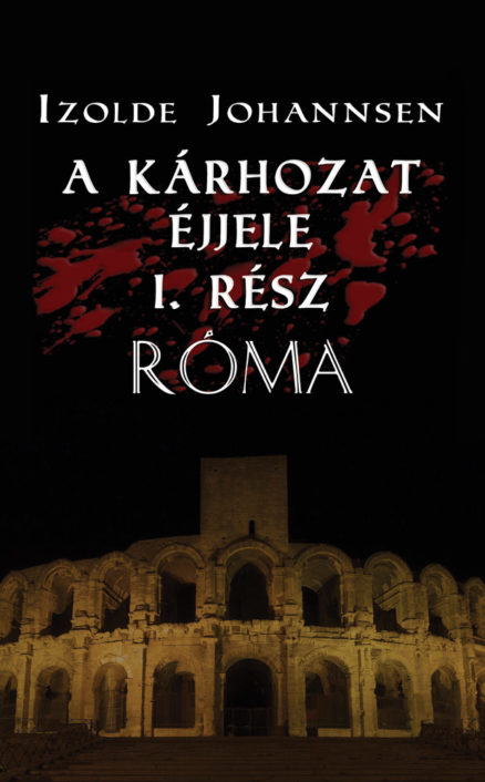 A kárhozat éjjele - Róma-0