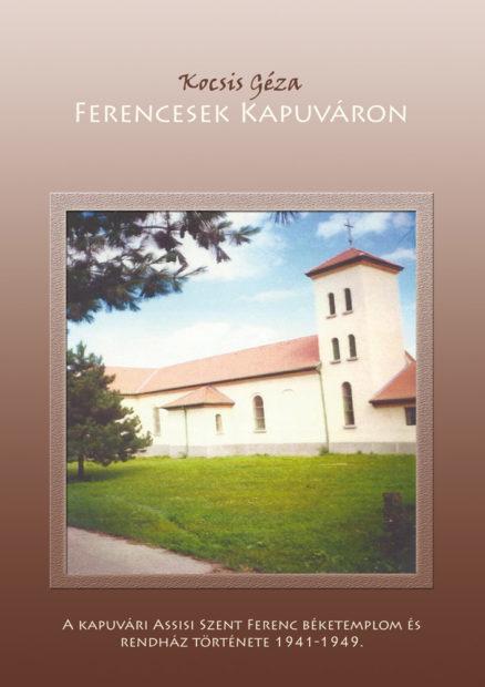 Ferencesek Kapuváron-0