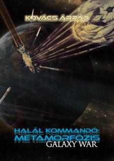 Halál kommandó: Metamorfózis-0