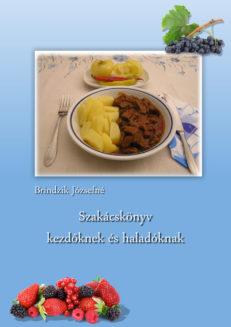 Szakácskönyv kezdőknek és haladóknak-0
