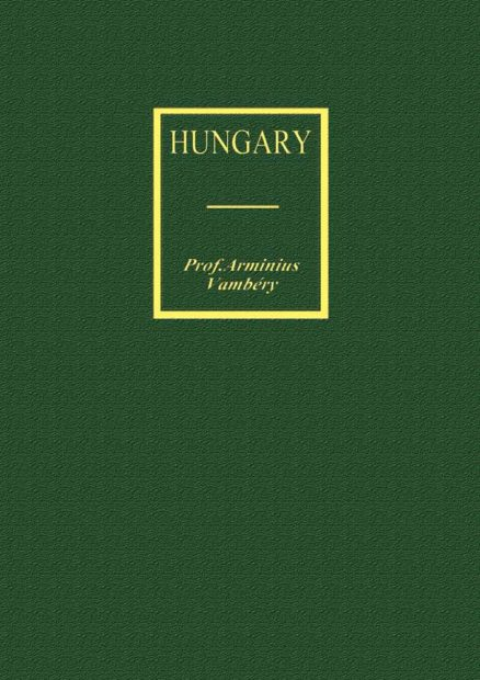 Hungary in ancient, medieval and modern times-0