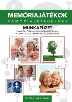Memóriajátékok memóriabetegeknek-0