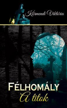 Félhomály - A titok-0