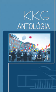 KKG Antológia 2014-0