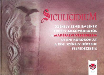 SICULICIDIUM (cd-vel)-0
