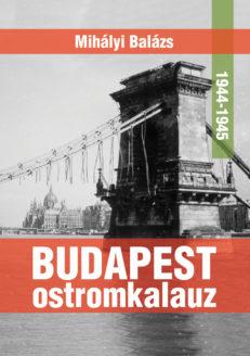 Budapest ostromkalauz 1944-1945-0