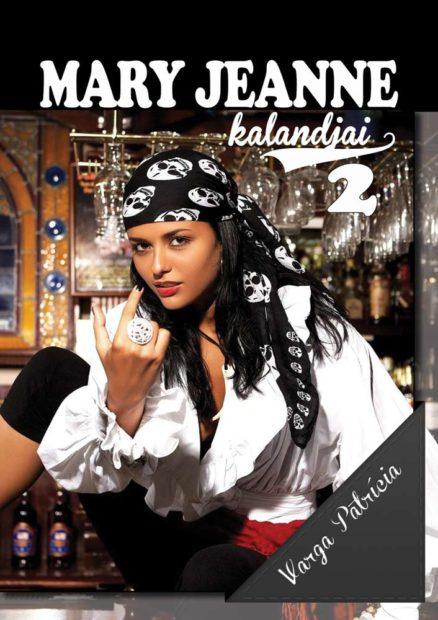 Mary Jeanne Kalandjai II.-0