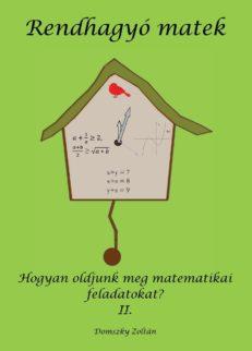 Rendhagyó matek II.-0