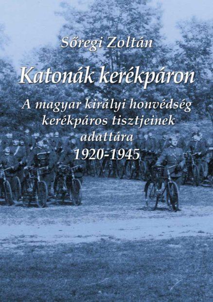 """""""Katonák kerékpáron""""-0"""