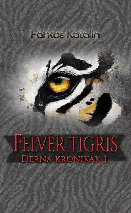 Félvér tigris-0