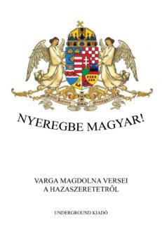 Nyeregbe magyar!-0