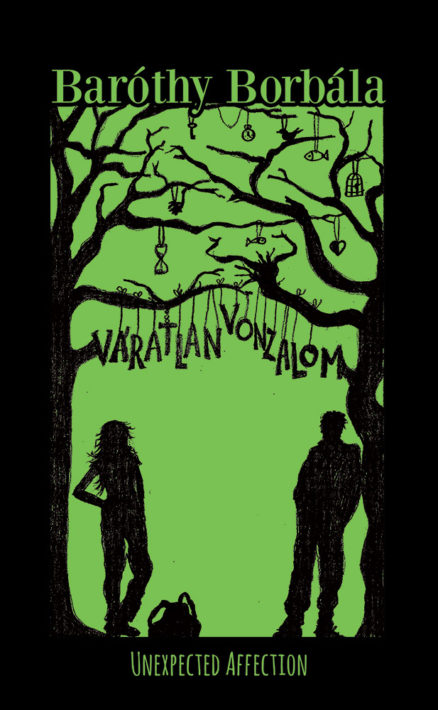 Unexpected Affection - Váratlan vonzalom-0