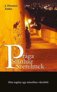 Prága – Színház – Szerelmek-0