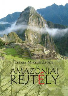 Amazóniai rejtély-0