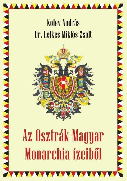 Az Osztrák-Magyar Monarchia ízeiből-0