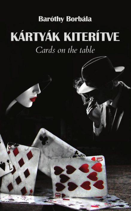 Kártyák kiterítve - Cards on the table-0
