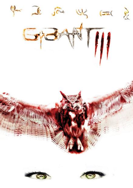 GIGANT III. - Újjászületés-0