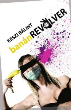 Banánrevolver-0