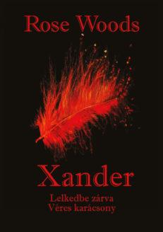 Xander - Lelkedbe zárva - Véres karácsony-0