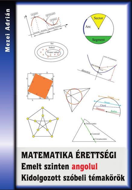 Matematika érettségi angolul-0