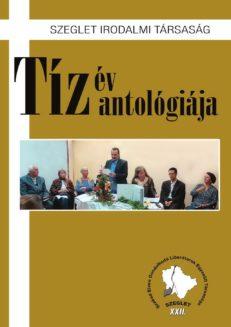 Tíz év antológiája-0