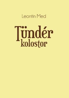 Tündér kolostor-0