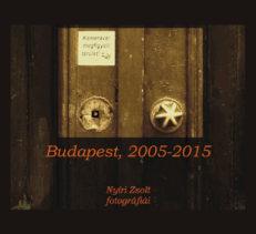 Kamerával megfigyelt terület - Budapest, 2005-2015-0