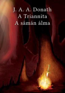 A Triannita - A sámán álma-0