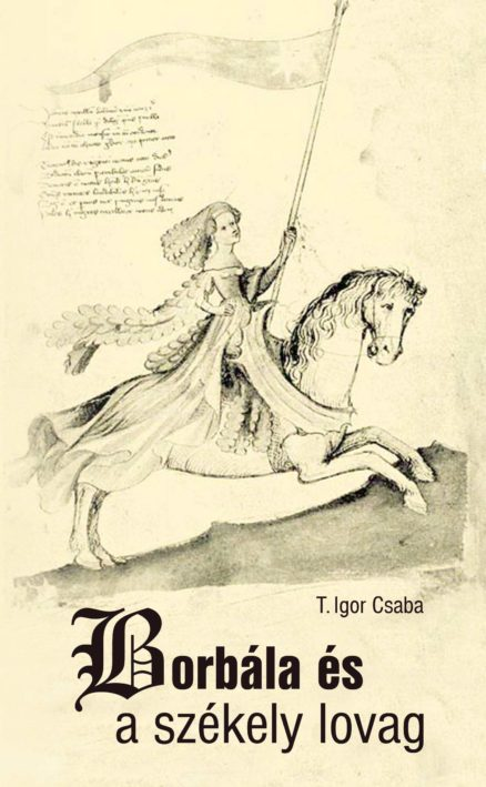 Borbála és a székely lovag - (Négy történet)-0