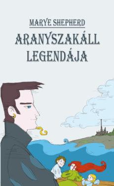 Aranyszakáll legendája-0