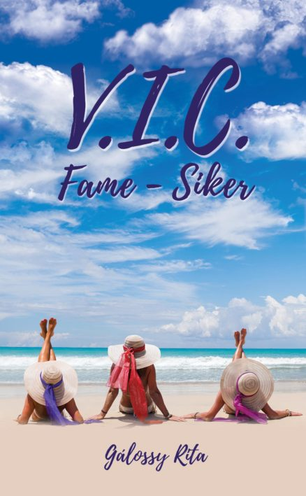 V.I.C. - Fame - Siker-0