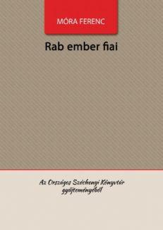 Rab ember fiai - Nagybetűs kiadvány-0