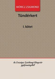 Tündérkert I. - Nagybetűs kiadvány-0