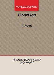 Tündérkert II. - Nagybetűs kiadvány-0