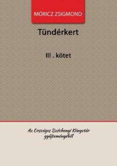 Tündérkert III. - Nagybetűs kiadvány-0