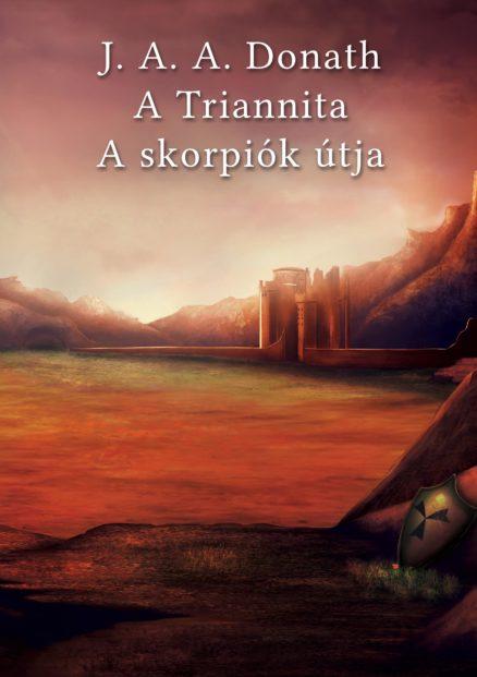 A Triannita - A skorpiók útja-0