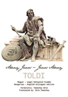 ARANY JÁNOS – JÁNOS ARANY: TOLDI-0