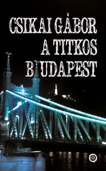 A titkos Budapest-0