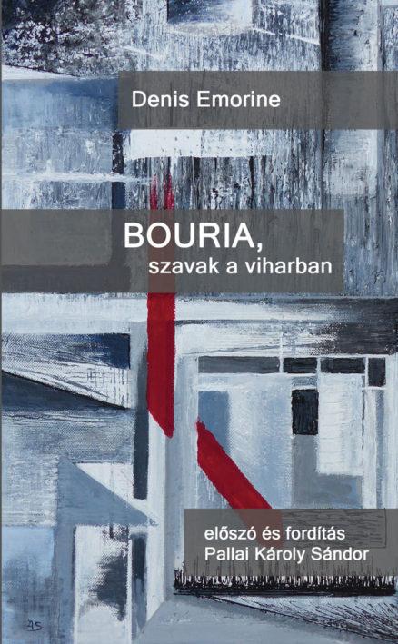 Bouria, szavak a viharban-0