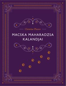 Macska Maharadzsa kalandjai -0