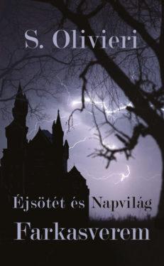 Éjsötét és Napvilág - Farkasverem-0