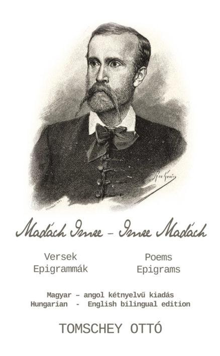 Madách Imre – Versek, Epigrammák - Imre Madách – Poems, Epigrams-0