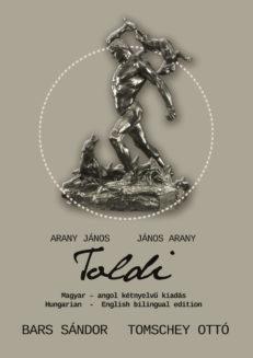 Toldi fordítások – magyar-angol kétnyelvű kiadás – Hungarian-English bilingual edition-0